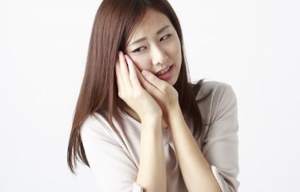 インプラント周囲炎の症状の段階