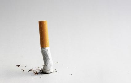 タバコの美容への影響