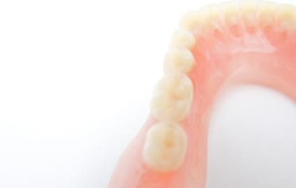 差し歯のコア(土台)とは