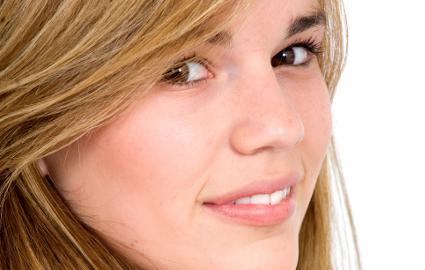 見た目を若々しく保つための歯周病ケア