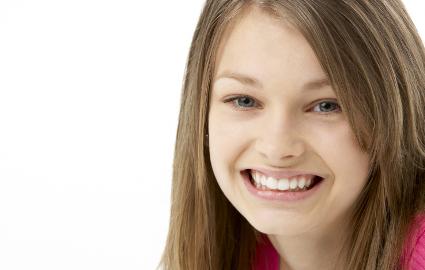 仮歯はどんな時に入れる?