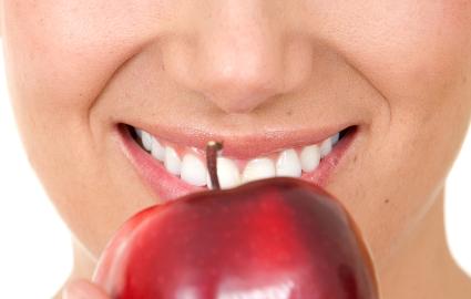 歯が強いのと歯茎が強いのは別物